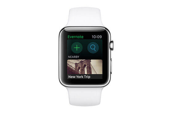 Things to Consider When Designing Apps for Apple Watch