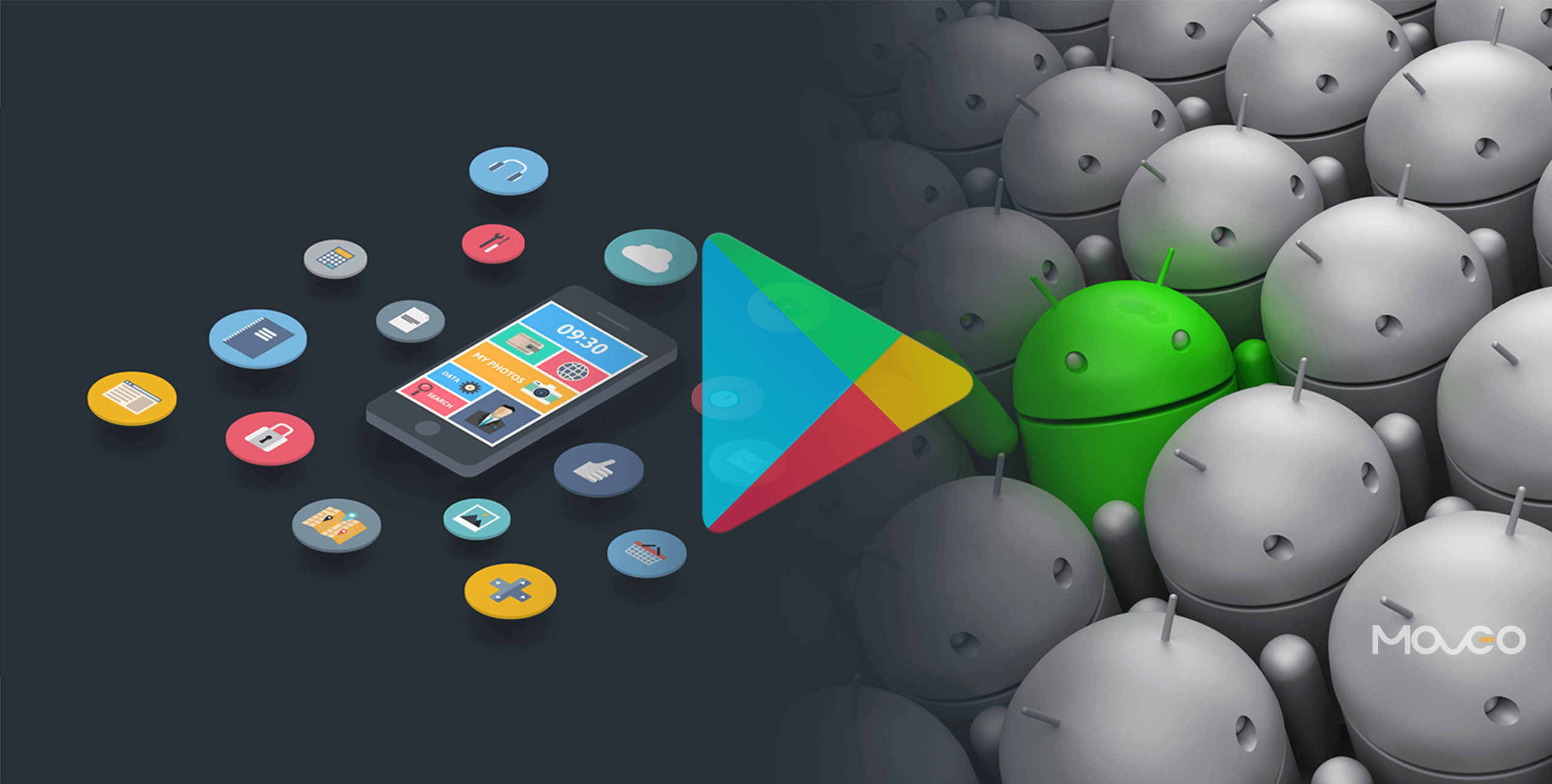 {Updated 2018} 12 Ways You Can Perfect Your App's Listing In Google Play