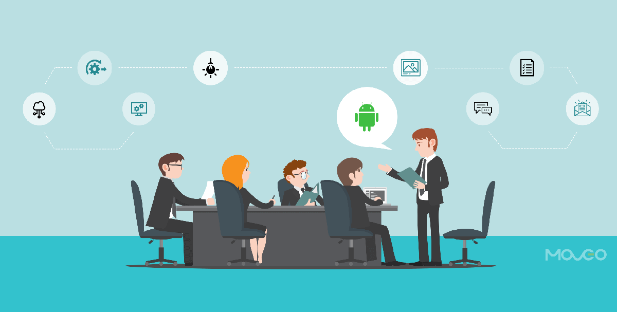15 Android App Development Hacks For Both Rookies and Experts