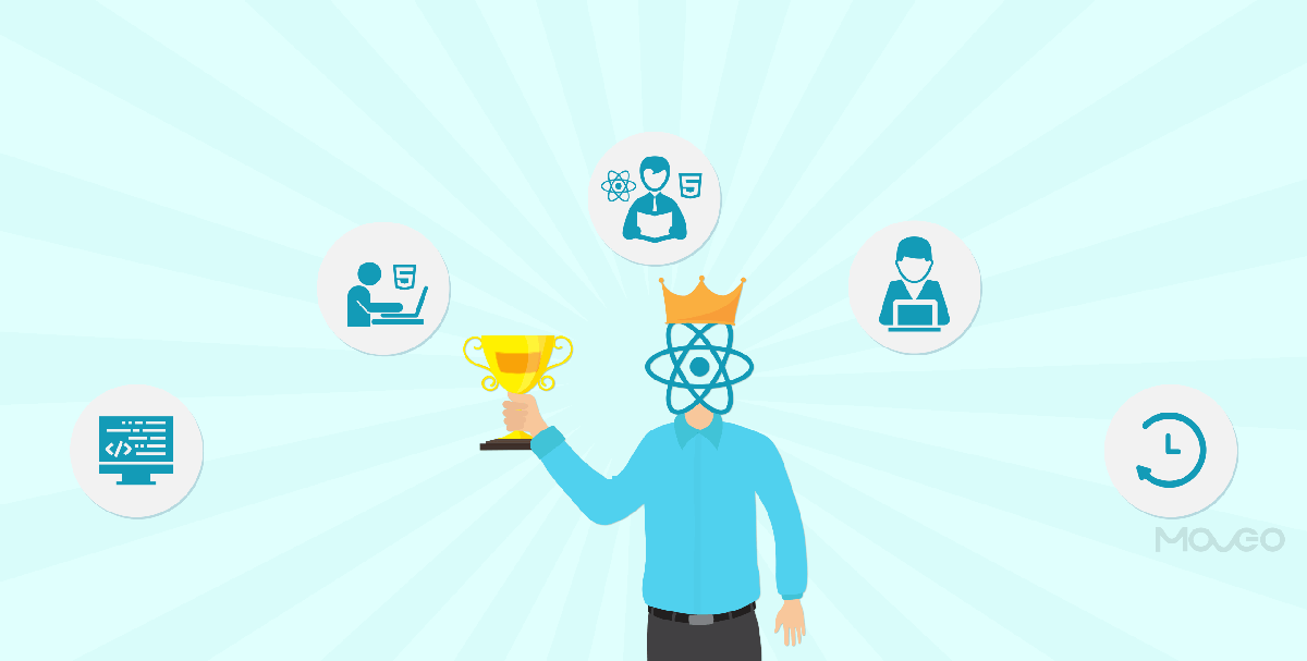 5 Game-Changing Reasons Why React Native Is the Future of Hybrid