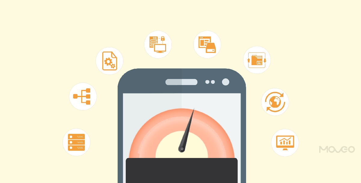 Need a Faster Mobile App? 8 Ways to Optimize App Server Performance