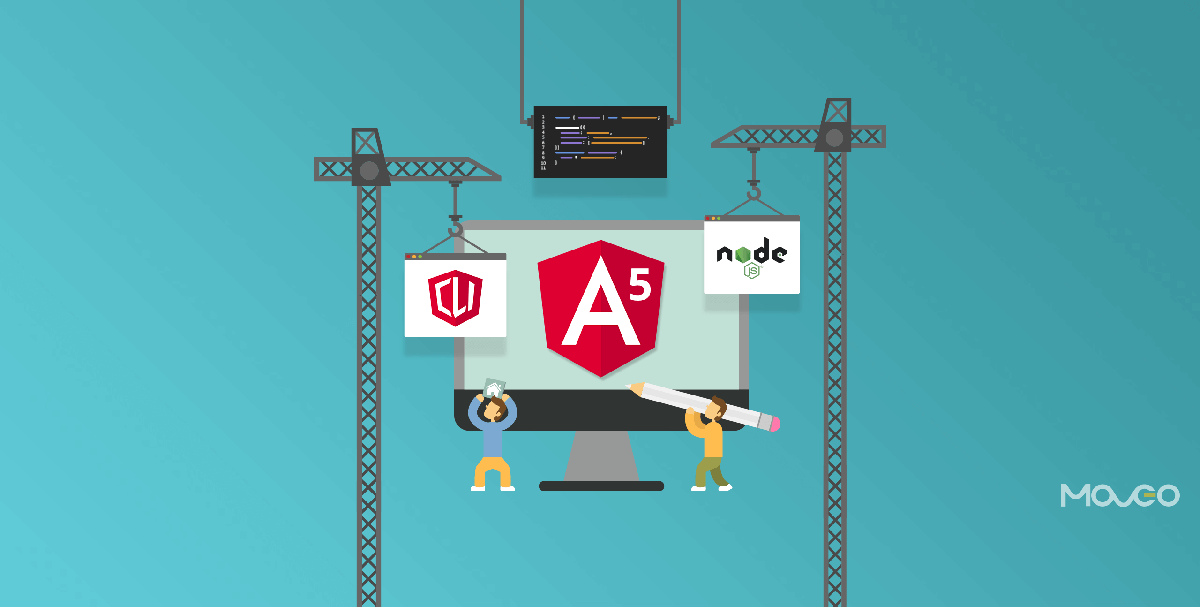 install angular 5 through npm