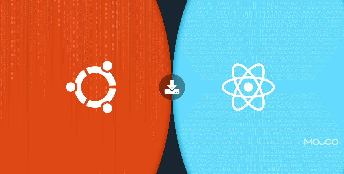 How to install React Native on Ubuntu 17.10
