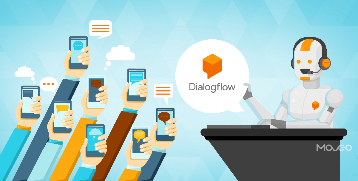 How to Create Intuitive Chatbots for Seamless Conversations with Dialogflow