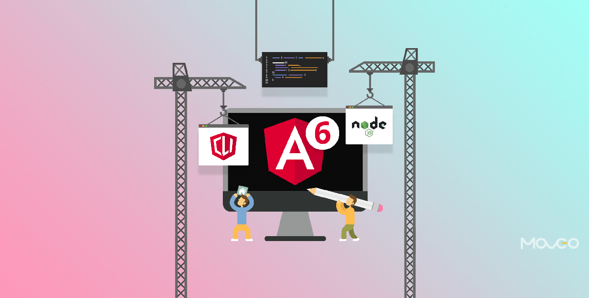 New Features of Angular 6