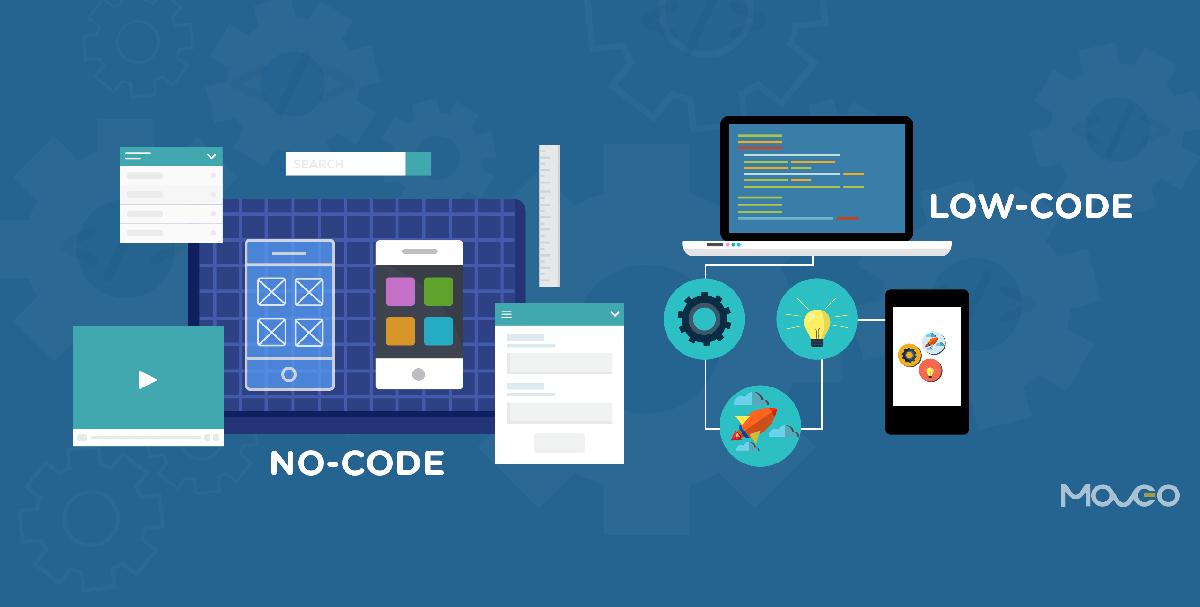 How Disruptive is Low-Code App Development – An Unbiased Comparison