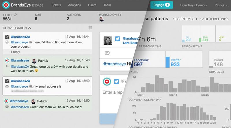 brandeye app reputation screenshot