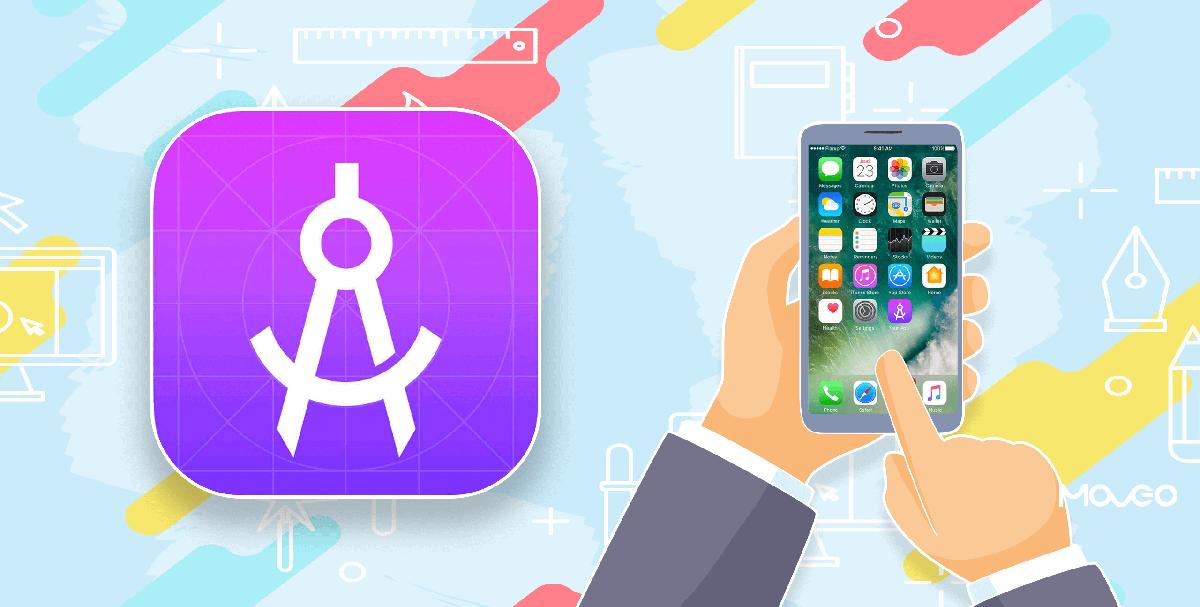 designing app icons