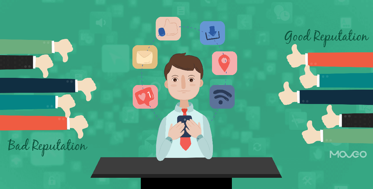 tools to monitor your app reputation