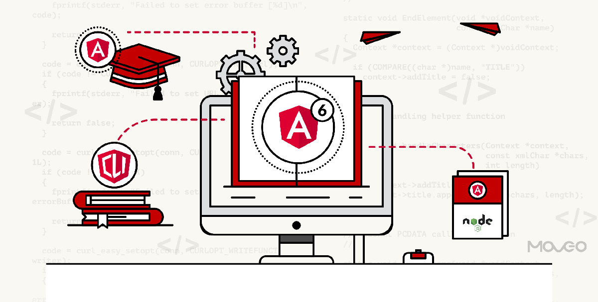 Quick Guide to Installing Angular 6 CLI for better web app
