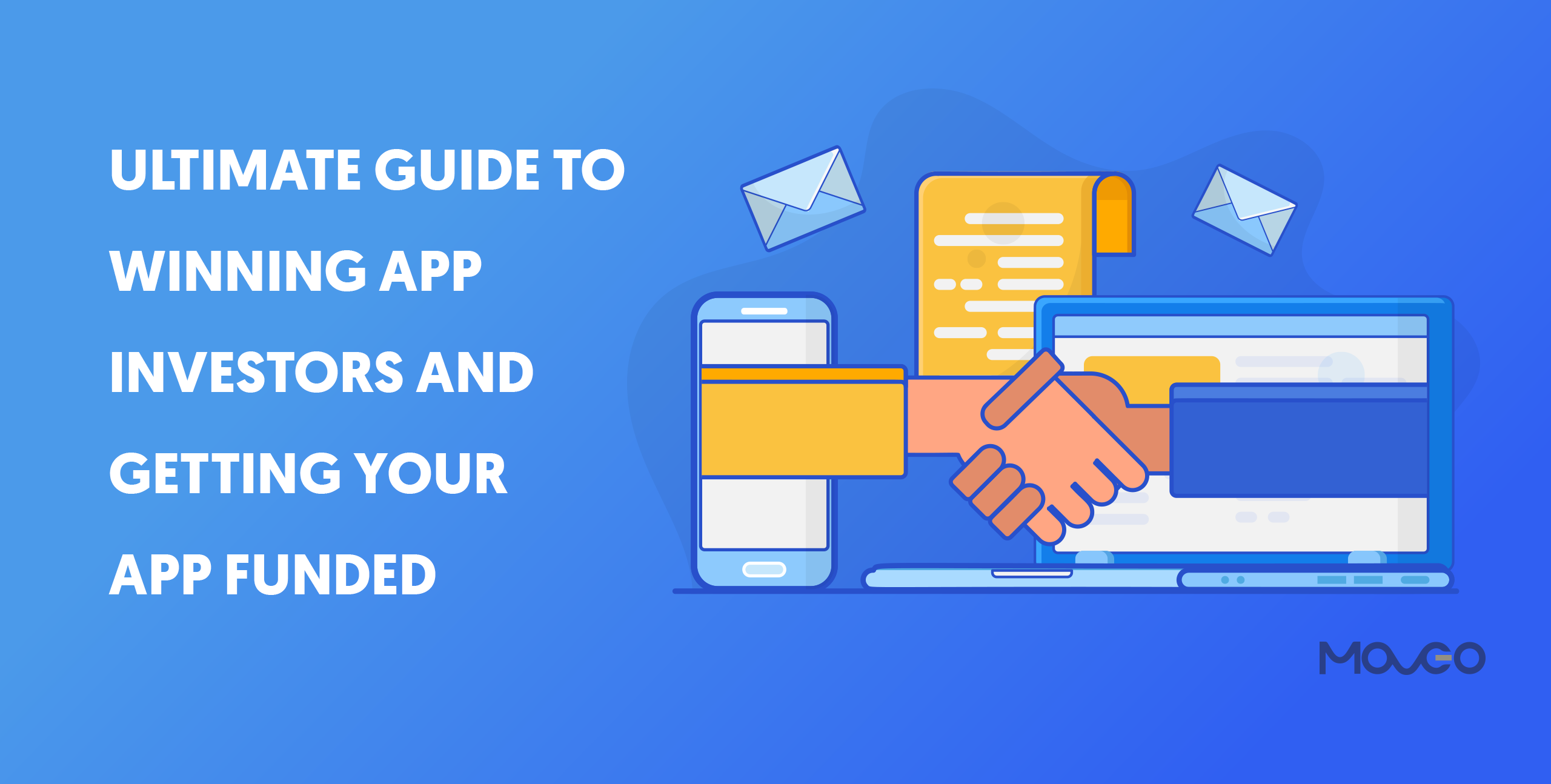 ultimate guide to winning app investors