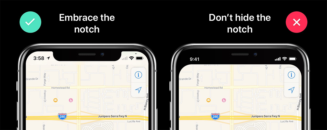 Apple user guide iphone x