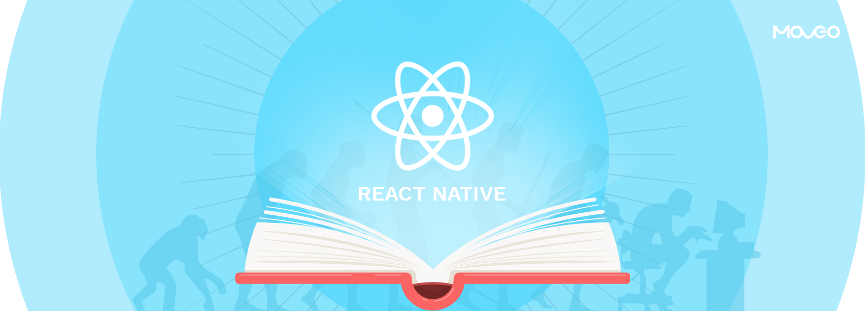 History and evolution of react native