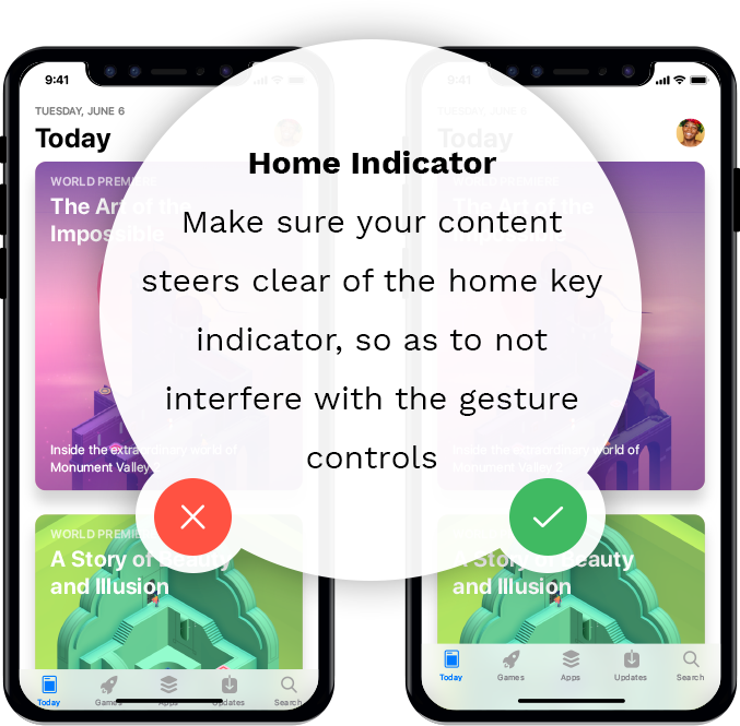 The Ultimate Guide To Iphone X App Development And Design